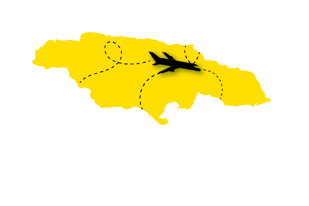 Jamaican Roots Travel